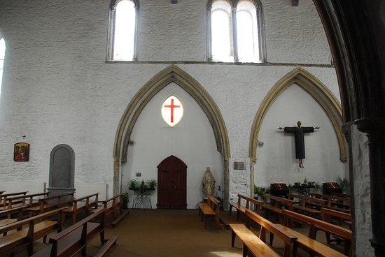 County Kilkenny, أيرلندا: Duiske Abbey