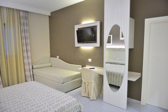 Ferrandina, Italy: Junior Suite
