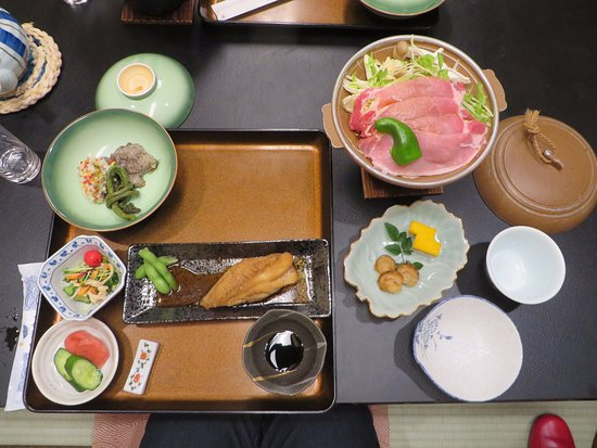 Oyado Yamakyu-billede