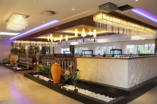 China Restaurant Yangtze, Bremerhaven - Restaurant Reviews, Phone ...