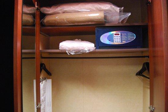 水星伯洛格納中心酒店照片