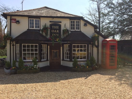 Lovely country pub