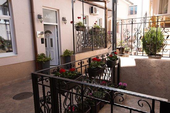 Bed & Breakfast Villa Marija