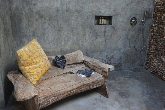 Areias do Seixo: Casa de Banho 3 Desejos
