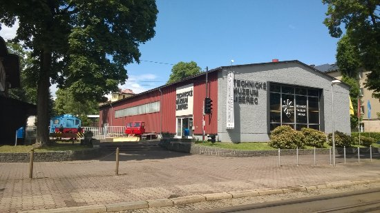 Technical Museum Liberec