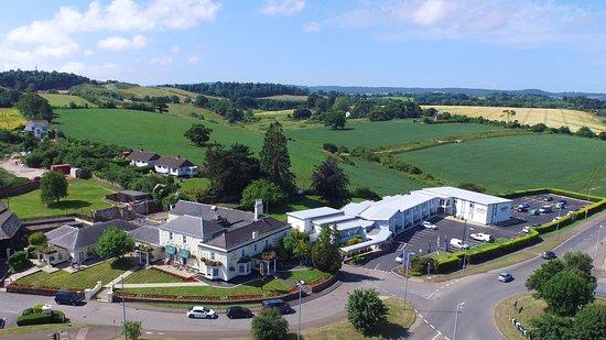 Landscape - Picture of The Devon Hotel, Exeter - Tripadvisor