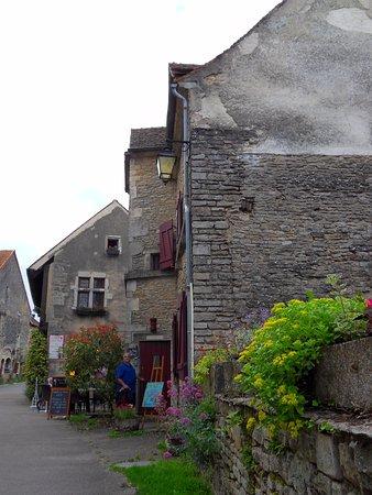 Chateauneuf, ฝรั่งเศส: Toc Toc Toc