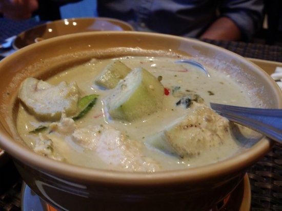 Dasman, คูเวต: tomyam soup