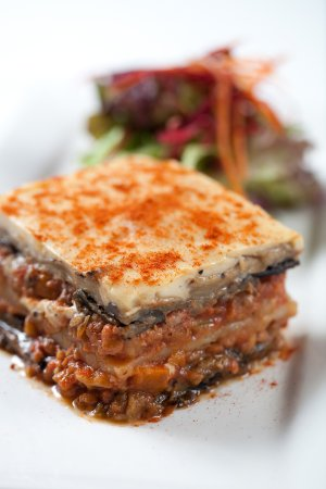 Original Sin : Moussaka