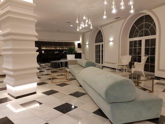 20170416 101800 picture of monte triana hotel - Monte triana sevilla ...