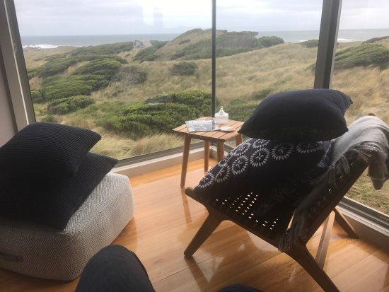King Island, أستراليا: Our Porky Beach house snaps.