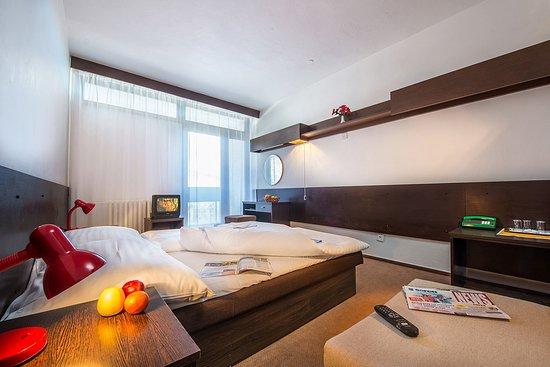 Hotel Sorea Marmot (J.Sverma )