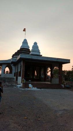 Ghatandevi Mandir Temple