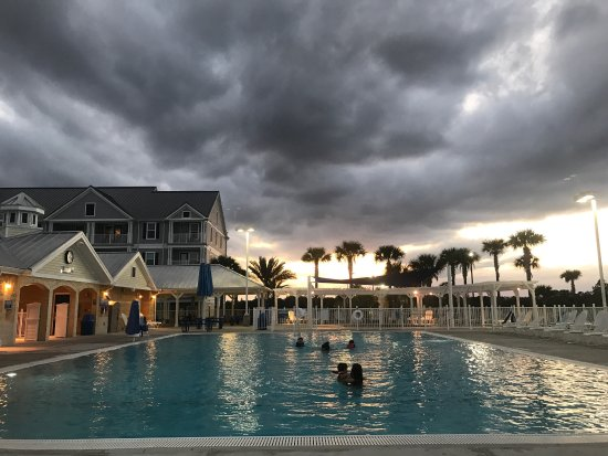 Holiday Inn Club Vacations Orlando Breeze Resort: photo2.jpg