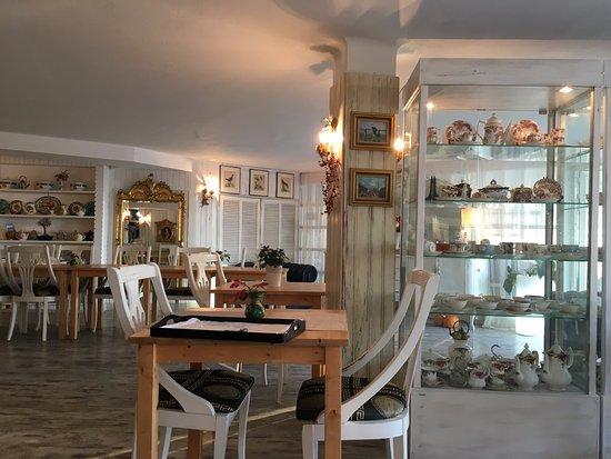 Restaurante miti di palma en palma de mallorca con cocina - Cocinas palma de mallorca ...