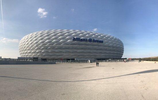 The 10 Closest Hotels To Allianz Arena Munich Tripadvisor Find