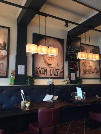 Kapellen, België: Hollands Hof - Cafe Taverne
