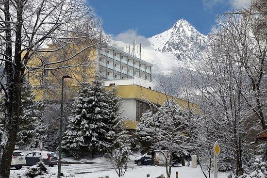 Hotel SOREA URAN