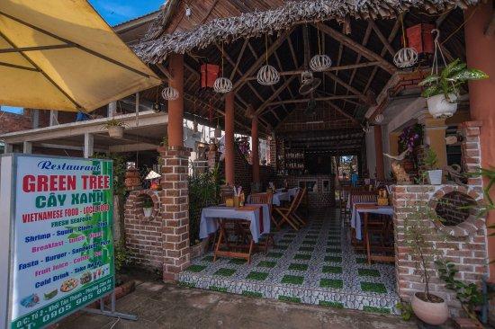 Green Tree Restaurant Hoi An Reviews Phone Number Photos Tripadvisor
