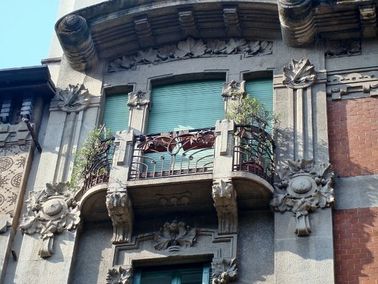 Casa Castelli-Croff