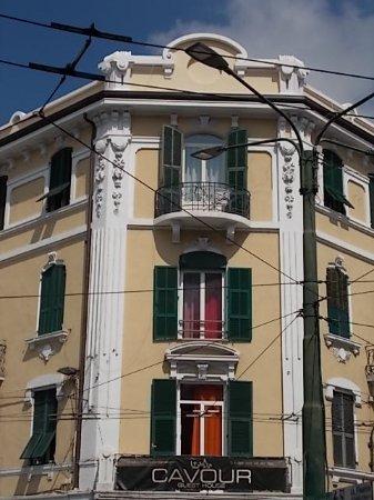 Cavour Guest House