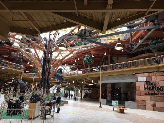 Destiny Center Mall Play Area 2 Picture Of Destiny Usa