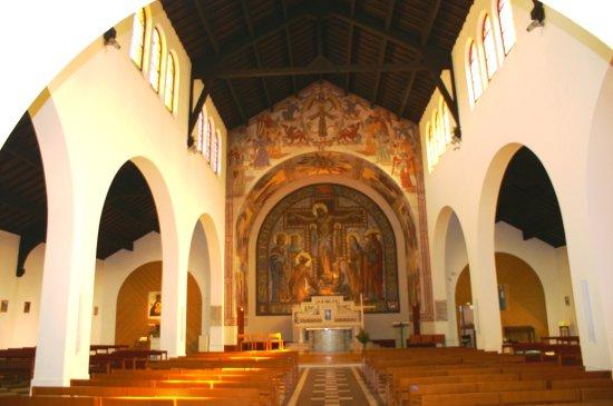 Église Saint Francois d'Assise