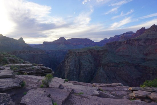 Just Roughin' It Adventure Company: View from the Canyon