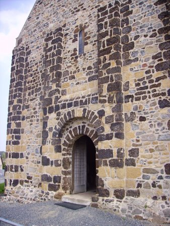 Eglise Saint-Gobrien
