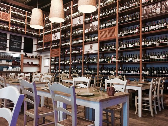 Karatello Restaurant: photo0.jpg