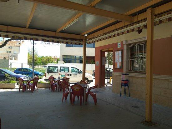 Restaurante restaurante casa rogelio en almansa - Casas en almansa ...