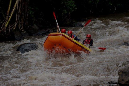 Best Bali Rafting