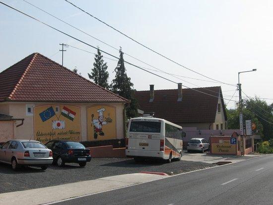 Pannonhalma Foto
