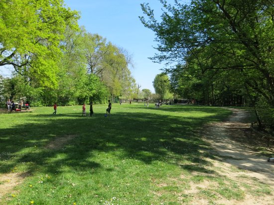 Pr t pour la glisse photo de parc pierre sainte - Sainte genevieve des bois piscine ...