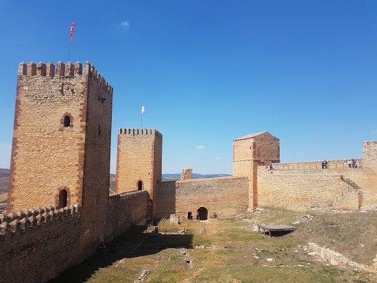 Molina de  Aragon