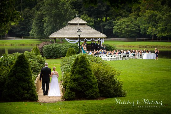 Chetola Resort at Blowing Rock: Storybook Weddings...Happily, Ever After!