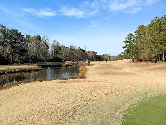 River Pines Golf