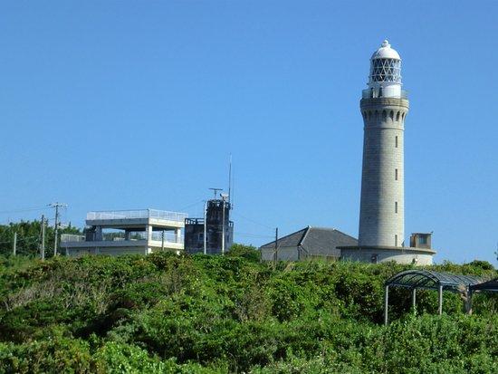 Tsunoshima Lighthouse Park: 角島灯台