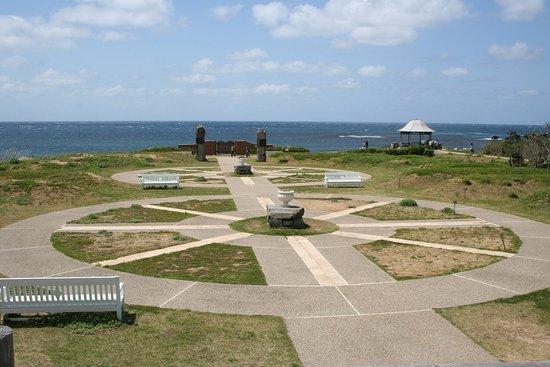 Tsunoshima Lighthouse Park: 夢前公園