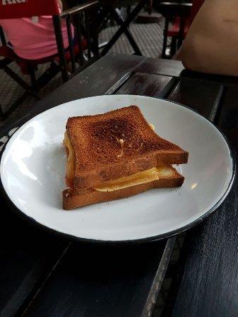 Malvon: Esto es lo que llaman tostado.. oh my god!