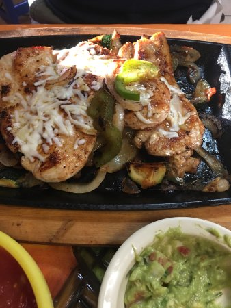 Azul Tequila Mexican Grill