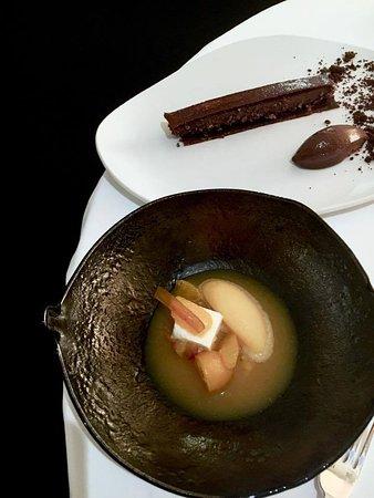 desserts picture of le py r toulouse tripadvisor. Black Bedroom Furniture Sets. Home Design Ideas