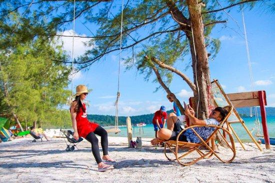 Kết quả hình ảnh cho Beach Park Tree Bar