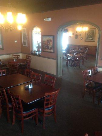 Avon by the Sea, Nueva Jersey: Dinning room photos