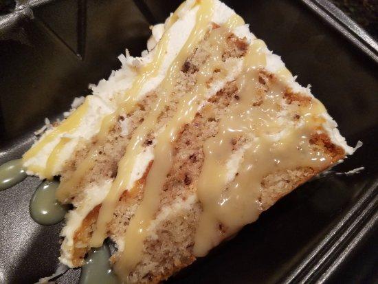 Italian Wedding Cake Picture Of Gabriella S Italian Grill