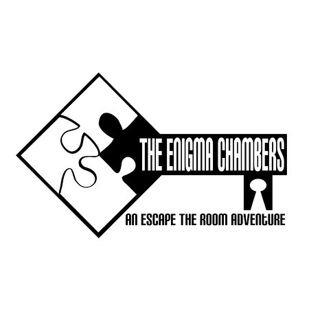 ‪The Enigma Chambers‬