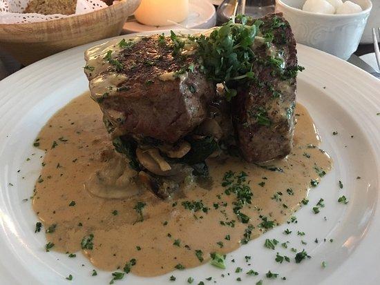 Mitchell's Restaurant : photo0.jpg