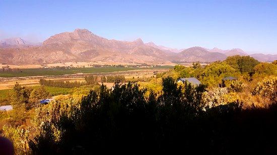 Citrusdal, Южная Африка: 20170411_160434_large.jpg