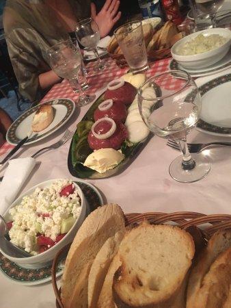 Potkovica: the best horse tartar