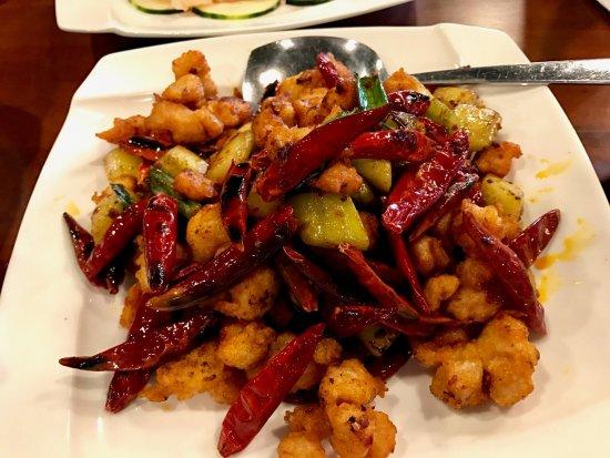 Photo of Chinese Restaurant Shanghai Park at 301 N Harrison St Ste 33, Princeton, NJ 08540, United States